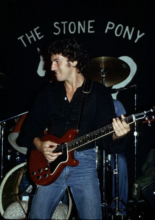 Hurricane Sandy benefit Friday night: Bruce Springsteen, Christina Aguilera, Billy Joel, Sting, Bon Jovi