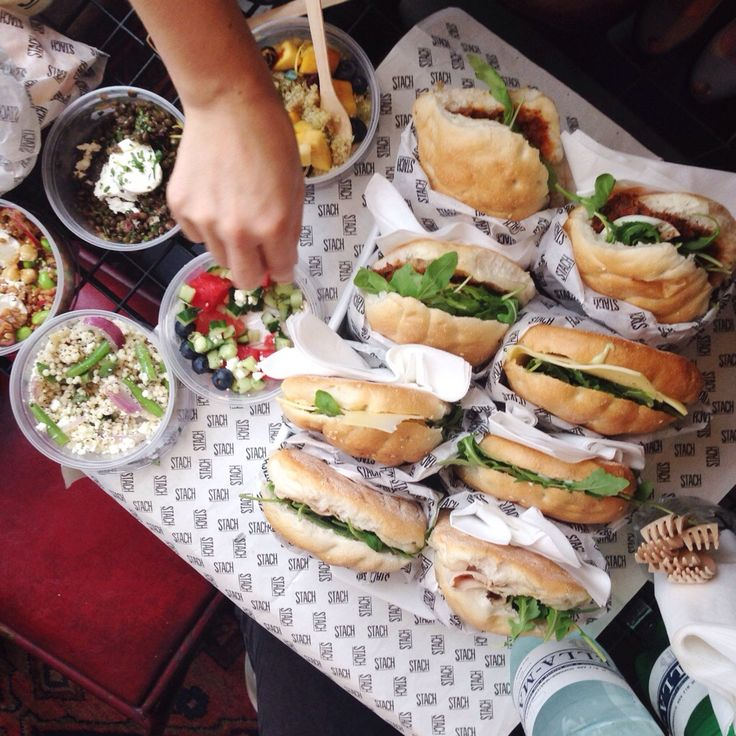 10 Best Places To Take Out Food in Amsterdam