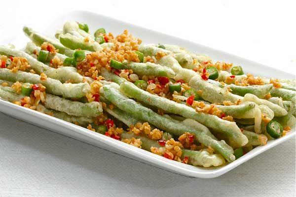 Bingung mau masak apa? Pastikan Anda bergabung dengan ResepKoki.co di Facebook untuk mendapatkan tips & resep-resep masakan yang enak dan mudah setiap harinya. Buncis cabe garam adalah salah sa...