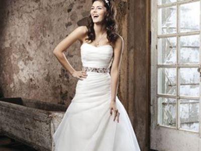 25 Beste Ideeen Over Wedding Dresses Glasgow Op Pinterest