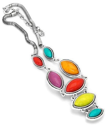Colección primavera-verano 2014 #newcoleccion #fabricadetomate #necklace