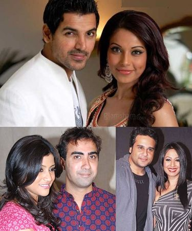 Apart from the above list, there are many other celebs also who advocated this formula. John Abraham and Bipasha Basu lived together for around nine years before calling it quits. Konkana Sen and Ranvir Shorey were in a live-in before getting married. Not just B-town, even TV stars like Kashmira Shah and Krishna Abhishek, Sanjeeda and Aamir Ali, all have tasted the live-in fruit.