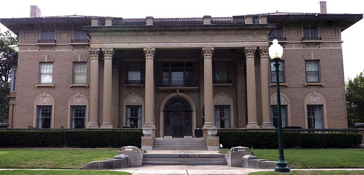 Historic Apartments For Rent Oklahoma City