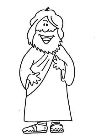 20 Best Flat Jesus Images On Pinterest Sunday School
