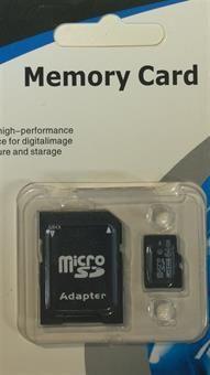SD Micro Minneskort 64 Gb