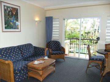 Villa Vaucluse  Call Us 1300 731 620 or visit http://www.fnqapartments.com/accom-villa-vaucluse/  #cairnsaccomodation