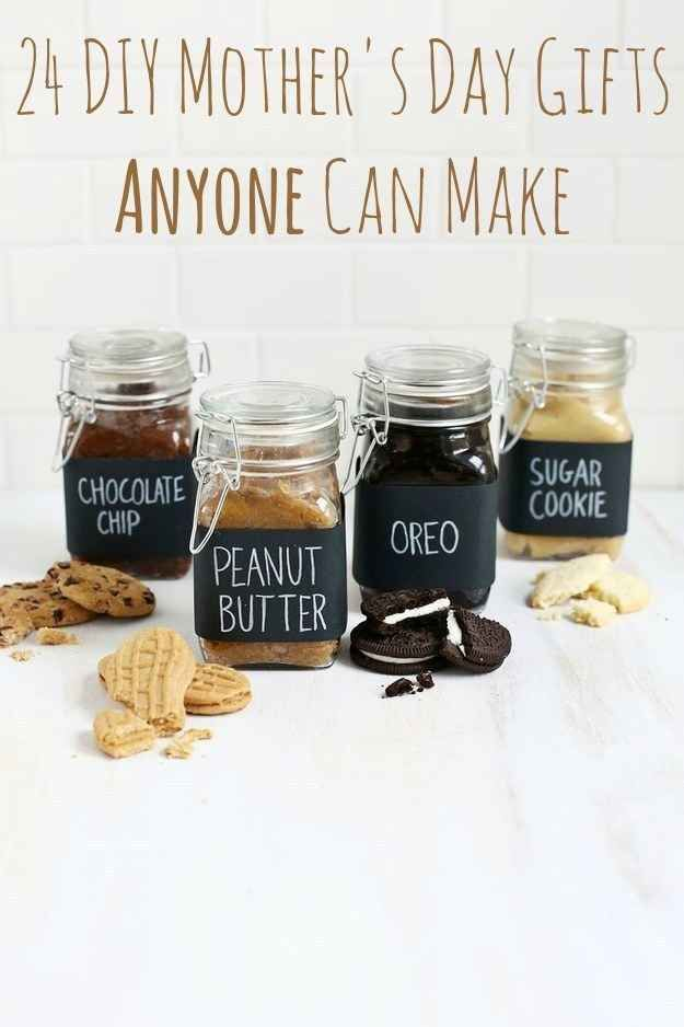 81 Best Diy Mothers Day Gifts Images On Pinterest Ideas