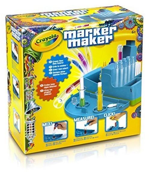 Crayola Marker Maker Kit - 2 Units