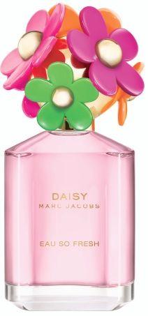 Marc Jacobs Daisy Eau So Fresh Sunshine EDT - great fragrance for summer!