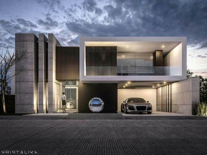 Stunning House Design