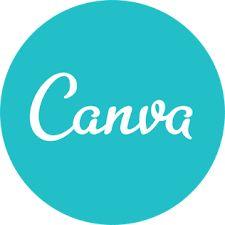 Resultado de imagen de canva logo