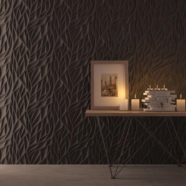 Kunststoff Pressform Fur Die Herstellung Der Wand 3d Panels Sea Welle Qualitat Eur 29 00 3d Panels Home Decor Floating Nightstand