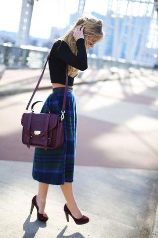 2015年春夏のガールズトレンド流行ファッションアイテム5選【レディース】 - M3Q - 女性のためのキュレーションメディア