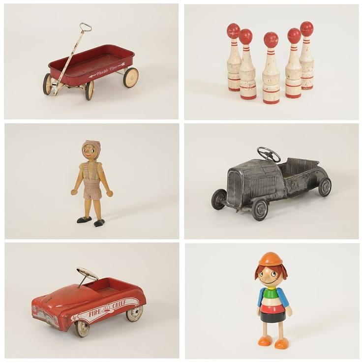 Vintage toys 81 best Antique images on