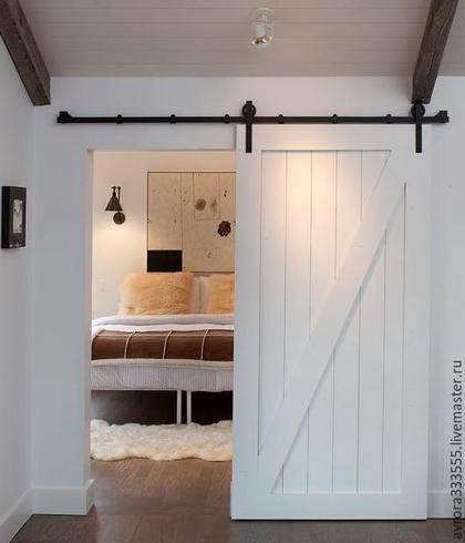 Купить или заказать Дверь в стиле Лофт в интернет-магазине на Ярмарке Мастеров. Дверь в стиле Лофт,очень современный и востребованный стиль т к позволяет сочетать индустриальные помещения с теплыми ручной работы предметами.Такая дверь очень функциональна-не занимает места,очень красива т к сделана вручную,вариантов такой двери может быть множество-все зависит от…