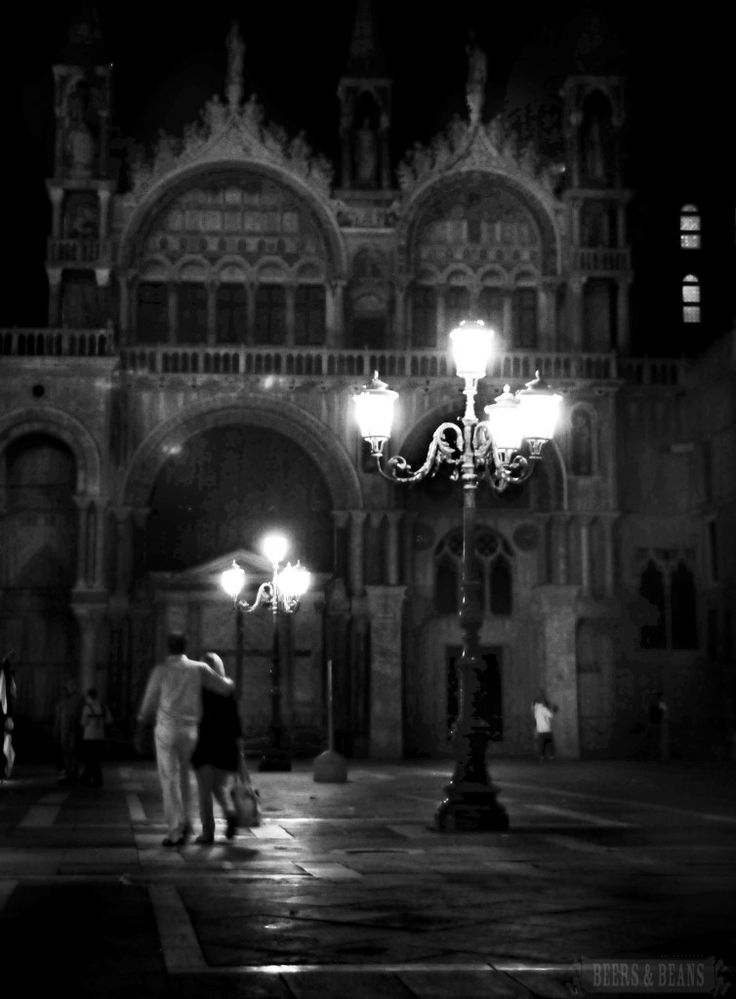 Venice di Notte
