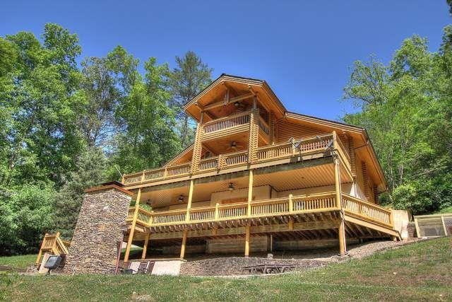 53 best two bedroom cabins images on pinterest for Gatlinburg cabin rentals specials