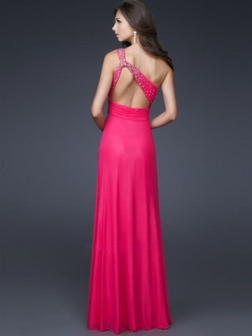 love the color...not so much the dress...but i definitely love this color!