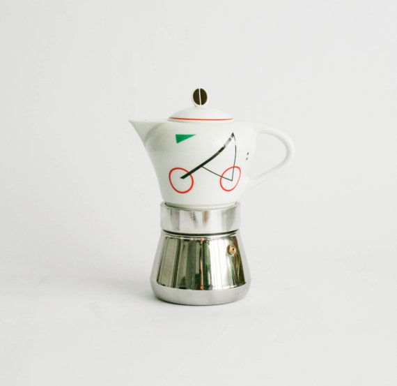 Lavazza Stovetop Coffee Maker : 722 best Coffee -Moka Pot, Cafettiera Espresso, Italian Espresso Maker images on Pinterest