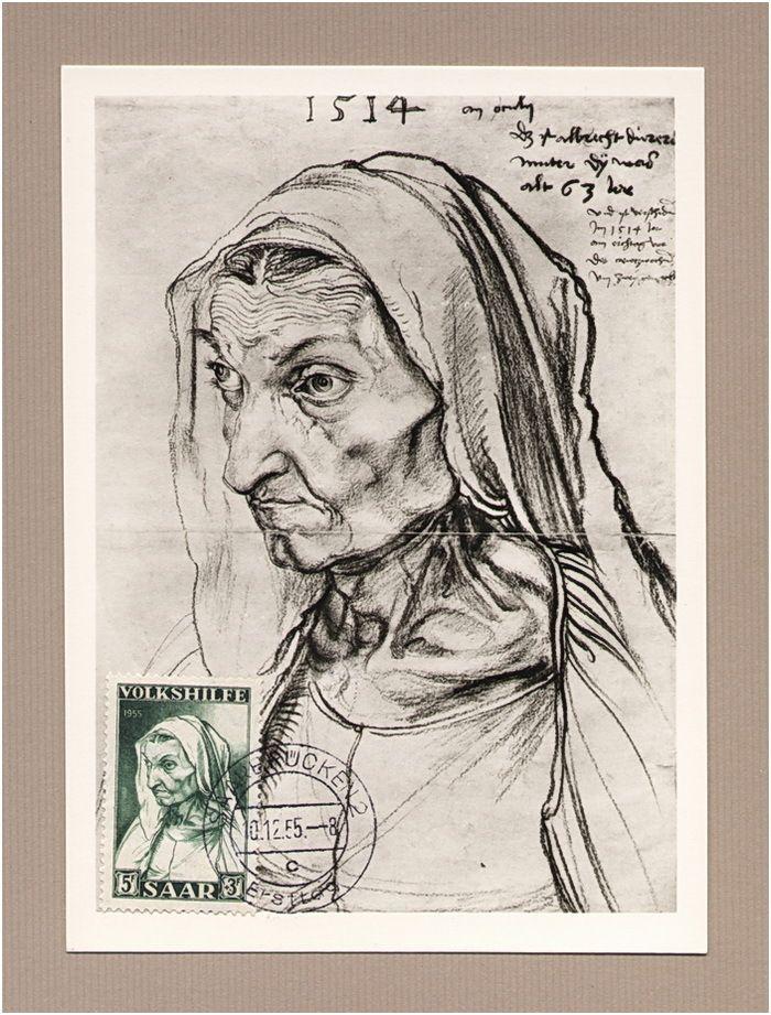 http://content.foto.mail.ru/mail/ukfamily/322/s-515.jpg Портрет матери художника, (1514)