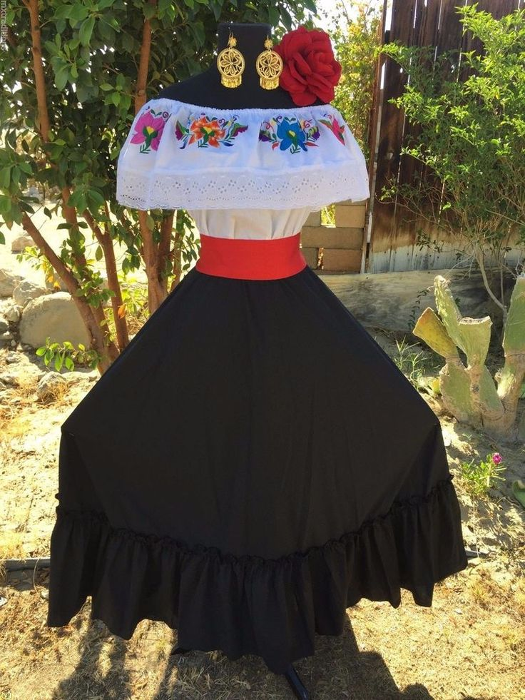 Age 5 black dress ebay