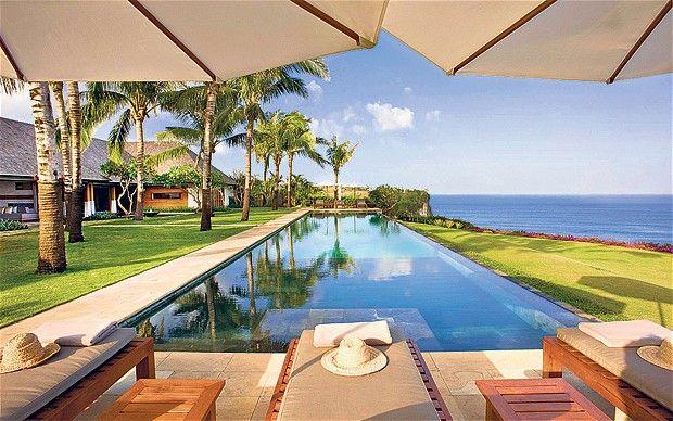 Swimming Pools, Luxury Villas, Holiday Activities, Modern Architecture, Travel, Villas Istana, Bali Villas, Design Style, Bali Indonesia