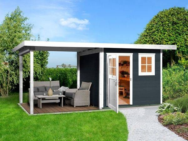 Weka Gerctehaus New Weka Gartenhaus Sarah Von Lidl