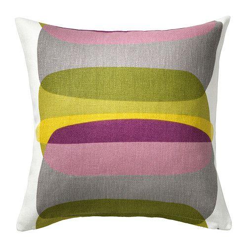Cushion suggestion