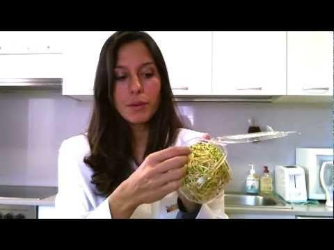 ¿Qué alimentos con carga vital aumentan nuestra energía?