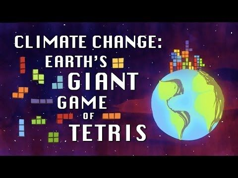 It's elementary - reduce, reuse, recycle!  Climate change: Earth's giant game of Tetris - Joss Fong