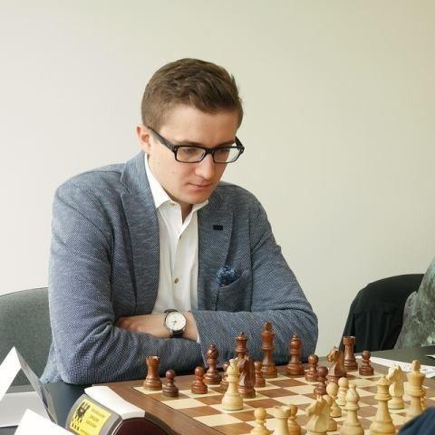 Sukces naszego studenta w szachach