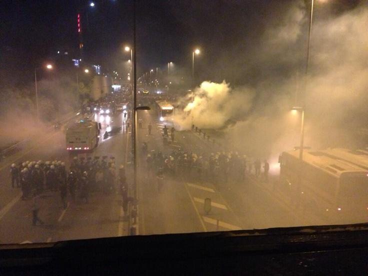 #direntürkiye #occupygezi #direngeziparkı