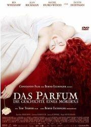 """""""Das Parfüm - Die Geschichte eines Mörders"""" - """"The Parfume"""""""