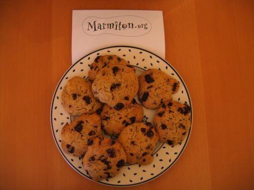 Cookies marmiton simple