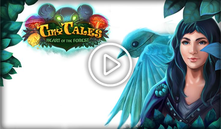 Tiny Tales: Heart of the Forest - Welcome to the kingdom of Brie: the tiniest land in the world ruled by the mouse king Oliver. Hidden deep in the foliage of the forest, between the blades of grass and mushrooms, there's a place where tiny people coexist with animals. Our little hero Max suddenly interrupts the search for his father when he …