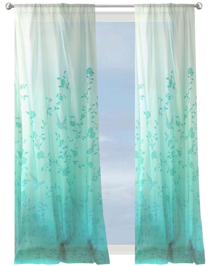 mint green kitchen curtains 1000 images about bedroom on green colors 7525
