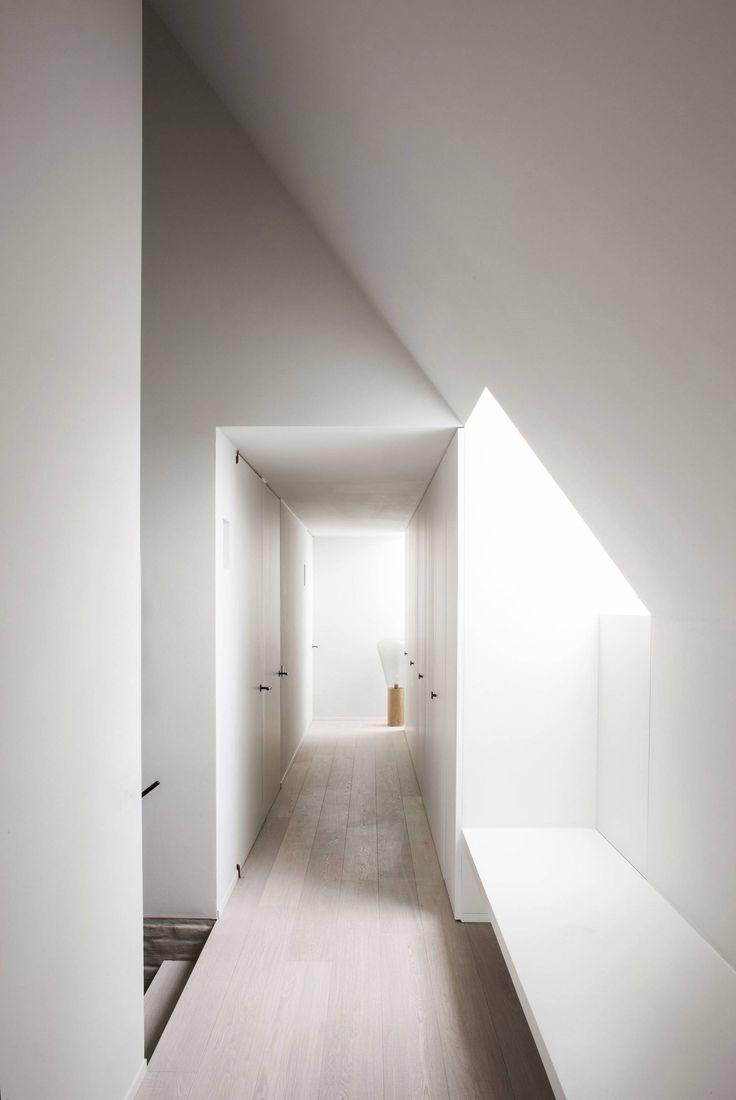 BS Residence, Zwevegem, Belgium, 2007—2011 | Vincent Van Duysen
