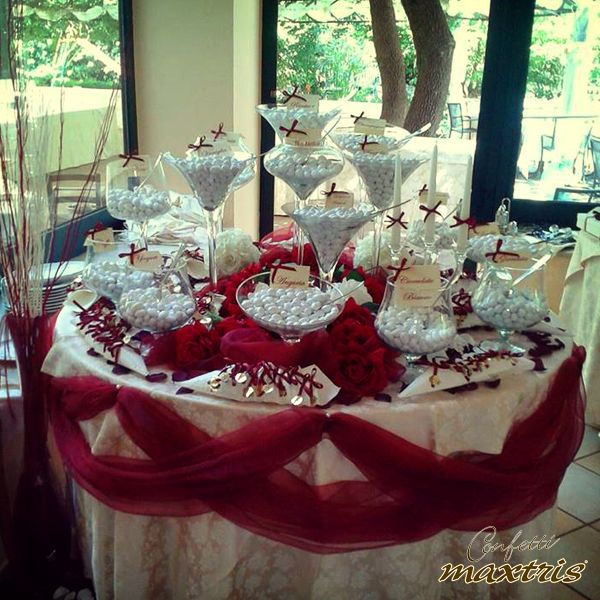 #confetti #maxtris #wedding #inspiration #ideas #confettata #party
