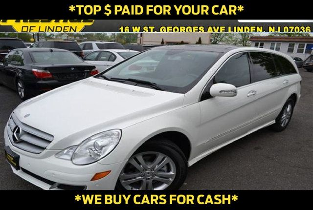 2006 Mercedes-Benz R500 -   2006 Mercedes-Benz R-Class For Sale  Carsforsale.com  Mercedes-benz tires | michelin  michelin automotive tires Mercedes-benz car tires. michelin offers a large range of mercedes-benz tires for your model simply input your merc