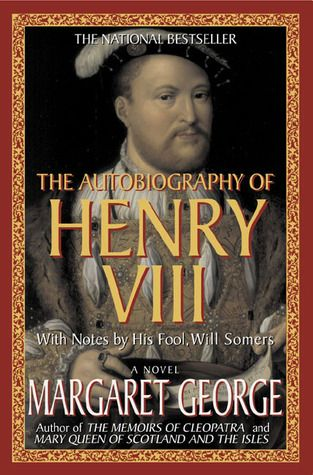 I am a total dork for Tudor history so this historical fiction was fantastic, though seriously bulky.