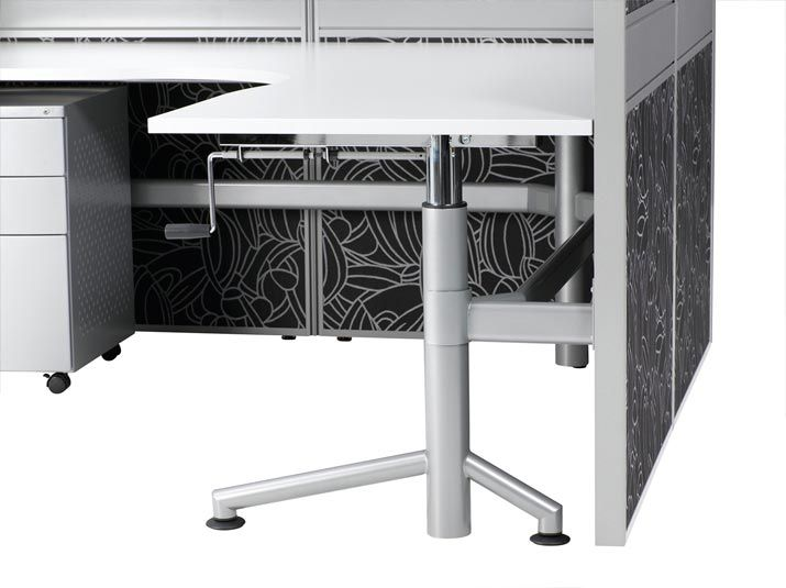 ▬► SYSTEM - 30    #desks #workstations #table #furniture #workstations_melbourne #office_furniture #furniture #office #momentum_office_design
