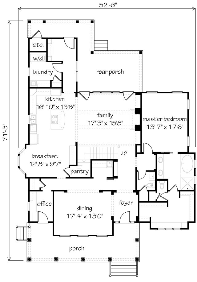 34 best House Plans images on Pinterest Home plans Country house