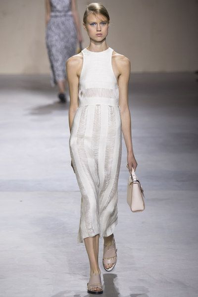 Boss Spring 2016 Ready-to-Wear Collection