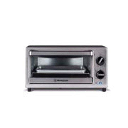 4 Slice Toaster Oven Stainless Steel 200F - 450F Adjustable Temperature Control consumer electronics Electronics #Slice #Toaster #Oven #Stainless #Steel #Adjustable #Temperature #Control #consumer #electronics #Electronics