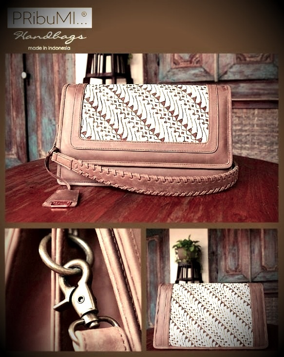 NIAS Evening Bag by PRibuMI...