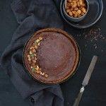 Articles SimilairesCake banane, chocolat au lait & noix de pécanLe «dessert trop cool» d'Emile { DESSERT DE FETES } Tarte chocolat au lait & caramel, fruits secs de ValrhonaRochers coco chocolat façon cannelés Partagez !! 000