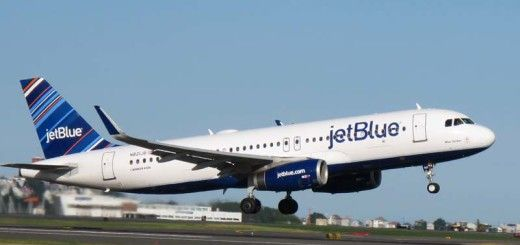 You can now stream Amazon Video and Prime Music in-flight for free on JetBlue