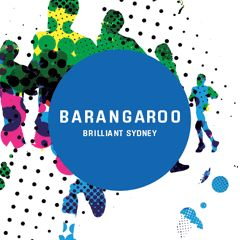 Barangaroo - Brilliant Sydney