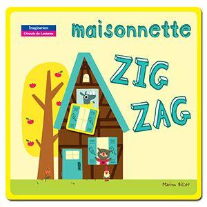 imaginarium maisonnette zig zag - Buscar con Google