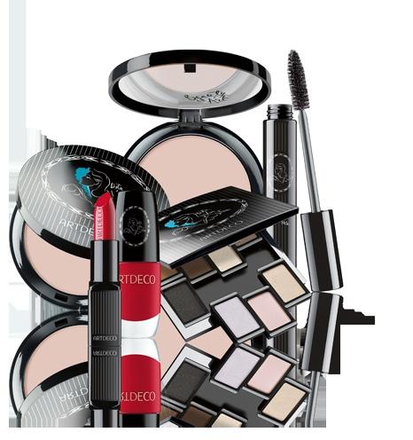 Artdeco Cosmetics featuring Dita Von Teese